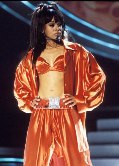 Lisa 'Left Eye' Lopes Hip-Hop,s 20 Most Succesful Female MCs 2014 images