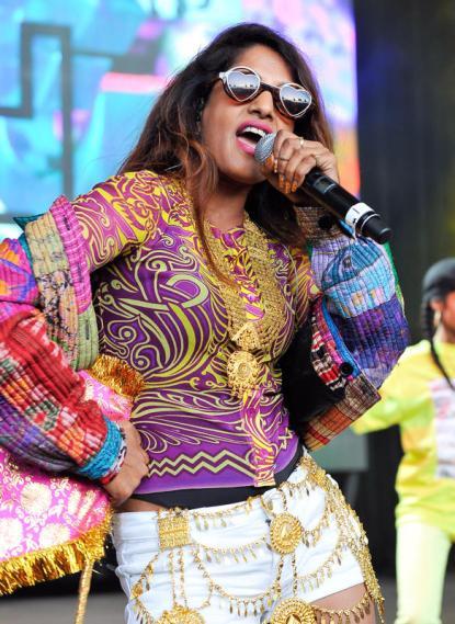 Hip-Hop,s 20 Most Succesful Female MCs 2014 images