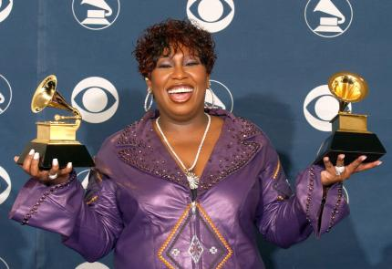 Hip-Hop,s 20 Most Succesful Female MCs 2014 photo