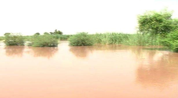 Pakistan Floods (Image)