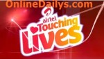 Airtel Touching Lives Registration image