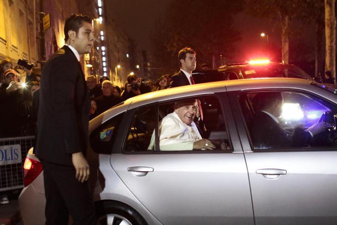 Pope Francis photos 17
