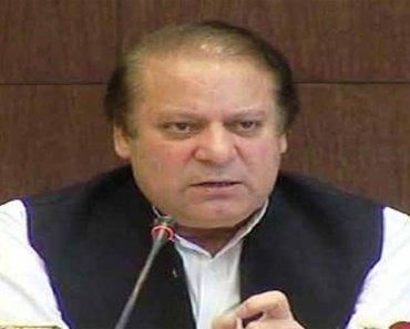 Pakistan leadership