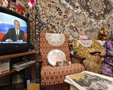 russian to shut down Siberia-based independent TV station