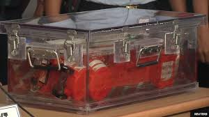 AirAsia Flight QZ8501 black box