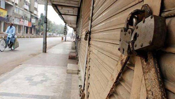Businesses, schools in Karachi to remain shut