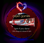 Closeup Cupid Games Registration | How to play Closeup Cupid Games