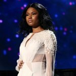 Nicki Minaj spoke about having an abortion as a teenager