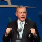 Turkish President Recep Tayyip Erdogan says no to Syrian Kurdistan