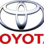 List of 2015 Toyota Car Models released so far