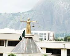 Abuja Federal High Court