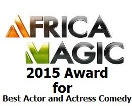List of Africa Magic 2015 Award