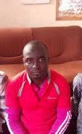 Man who trekked form Lagos to Abuja 2