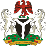 Image of The Nigeria Coat of Arm and its Features