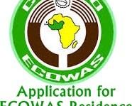 ECOWAS Residence Card