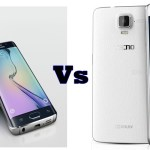 Galaxy S6 Edge vs Tecno Phantom Z (Full Specifications)