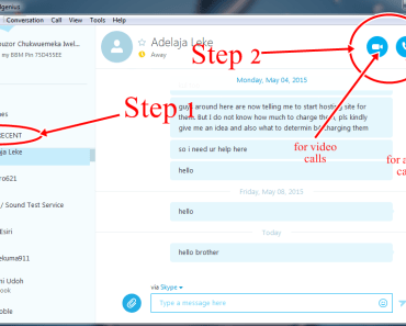 how to make free skype calls