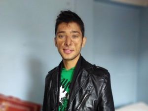 Abhishek Paudel