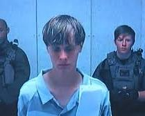Charleston church shooting suspect Dylann Roof