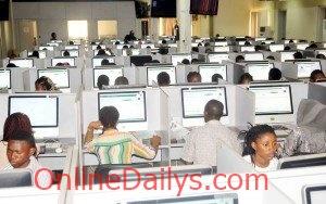 National Examination Council CBT Exam