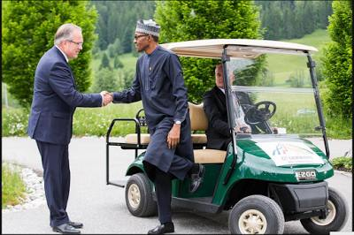 Photos of G7 Summit in Germany
