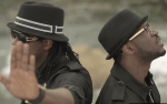 Bring it On by PSquare and Dave Scott
