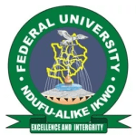 FUNAI Pre-Degree Programme Form for 2015/2016 Session