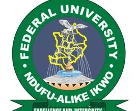 FUNAI 2015/2016 POST UTME Form