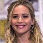 Jennifer Lawrence Ranks World's Highest Paid Actresses