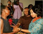 Tonto Dikeh introduction pictures 3
