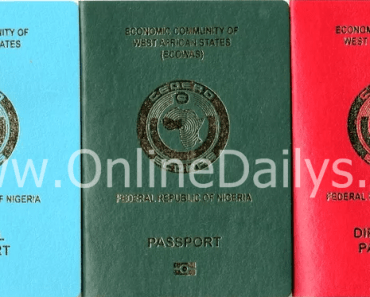 Buhari withdraws official passports from ex-governors