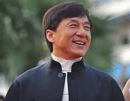 Jackie Chan speak Yoruba, Hausa, Igbo, pidgin,on his movie in Nigeria