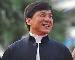 Jackie Chan speak Yoruba, Hausa, Igbo, pidgin,on his movie in Nigeria