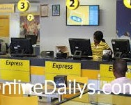 MTN SIM Card Registration