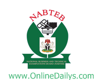 NABTEB Headquarters, State Offices & Zonal Offices Address List