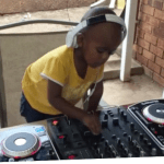 DJ Arch Junior – Youngest DJ in the World