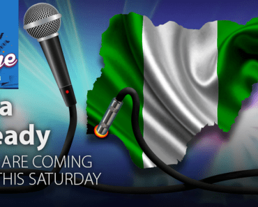 Nigeria Tecno Own The Stage karaoke Auditions