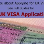 Guides to Apply for UK Visa in Nigeria – Requirements