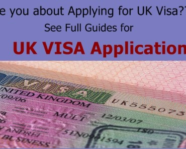 Apply for UK Visa