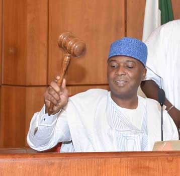 Names of Nigeria Committee Chairmen and their Portfolios