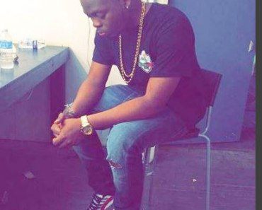 Olamide's Father dead