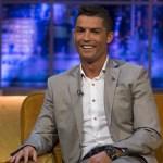 Ronaldo predict Lionel Messi will win 2015 Ballon d'Or