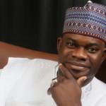 INEC pronounces Yahaya Bello new Kogi Governor-Elect