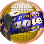 MTN Project Fame West Africa logo