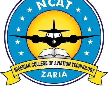 Nigerian College of Aviation 2016 Admission