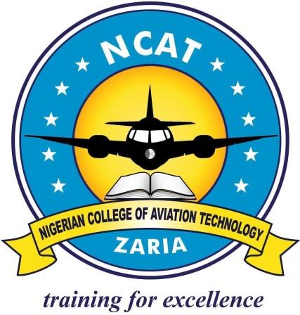 Nigerian College of Aviation 2016 Admission