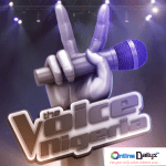 The Voice Nigeria 2016 Audition – Registration Form