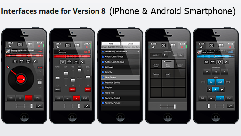 Virtual Dj Remote For Android Apk - archwave's diary