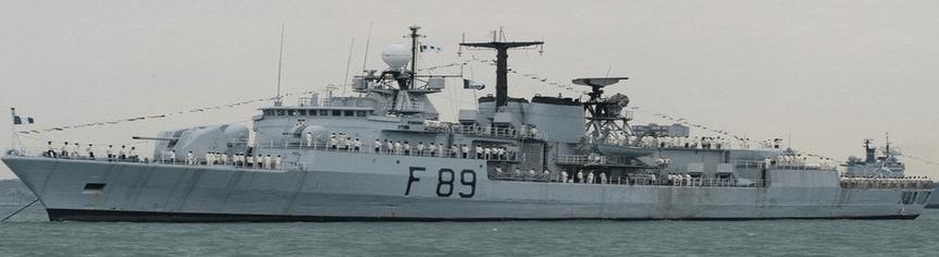 2016 Recruitment Form Into Nigerian Navy