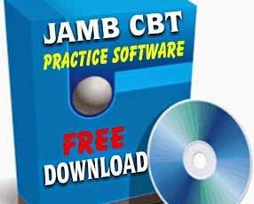 Download JAMB CBT Software free download